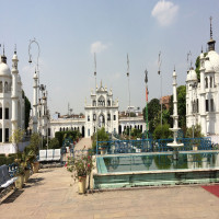 Chota Imambara Travel Plan